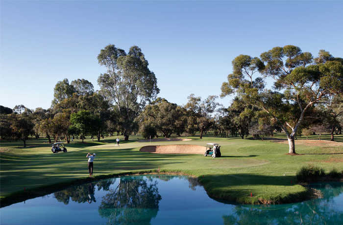 Renmark Country Club